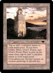 Urza\'s Tower