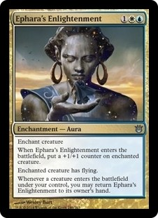 Ephara\'s Enlightenment