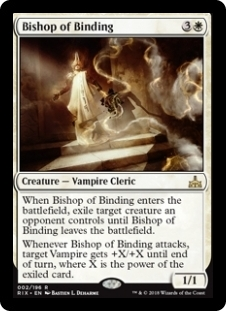Bishop of Binding