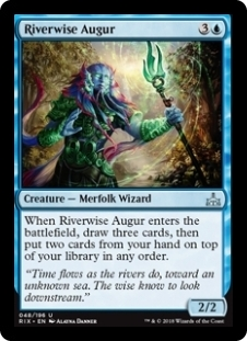 Riverwise Augur