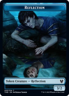 Reflection Token