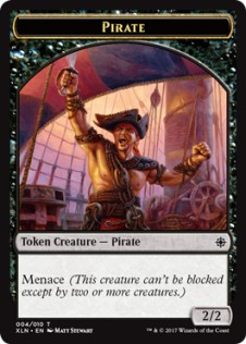 Pirate Token (2/2)