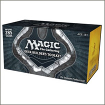 Deck Builder's Toolkit 2012
