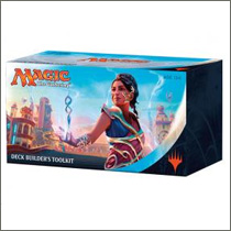 Kaladesh Deckbuilder's Toolkit