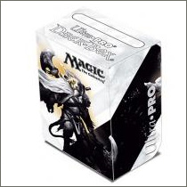 Deck Box - Magic 2015 - Ajani