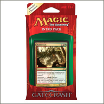Gatecrash Intro Pack: Gruul Goliaths