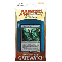 Oath of the Gatewatch Intro Pack: Twisted Reality