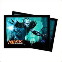 Ultra Pro Gallery Sleeves - Gatecrash - Duskmantle Guildmage