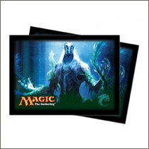 Ultra Pro Gallery Sleeves - Gatecrash - Zameck Guildmage