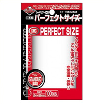 KMC Perfect Size Sleeves