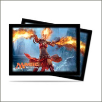 Ultra Pro Gallery Sleeves - Magic 2014 - Horizontal