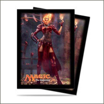 Ultra Pro Gallery Sleeves - Magic 2014 - Vertical