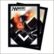 Ultra Pro Gallery Sleeves - Magic 2015 - Chandra