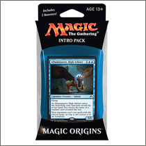 Magic Origins Intro Pack: Take to the Sky