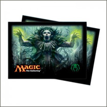 Ultra Pro Gallery Sleeves - Return to Ravnica - Korozda Guildmage