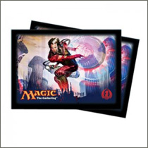 Ultra Pro Gallery Sleeves - Return to Ravnica - Nivix Guildmage
