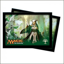 Ultra Pro Gallery Sleeves - Return to Ravnica - Vitu-Ghazi Guildmage