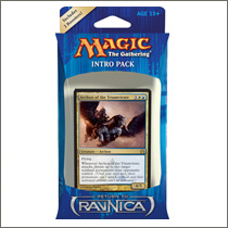 Return to Ravnica Intro Pack: Azorius Advance