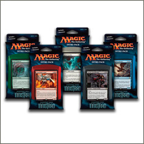Shadows over Innistrad Intro Pack Bundle