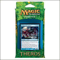 Theros Intro Pack: Manipulative Monstrosities