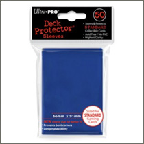 Ultra Pro Sleeves - Blue (50st)
