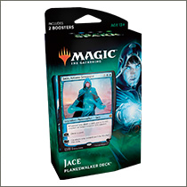 War of the Spark Planeswalker Deck: Jace